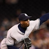 Cubs acquire Yankees closer Chapman for prospects