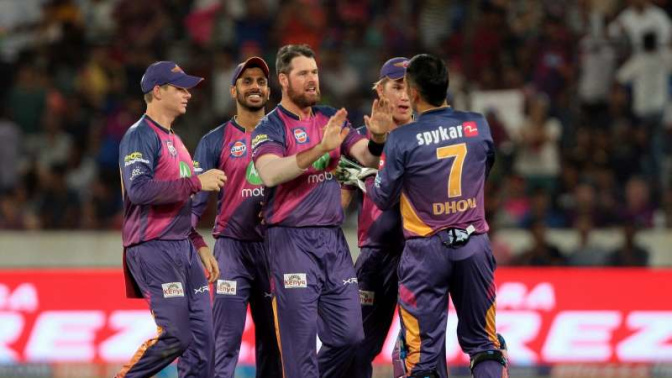 IPL 2017: Resurgence of Rising Pune Supergiant