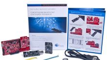 Cypress Semiconductor and Arrow Electronics Collaborate on IoT
