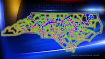 Court fight starts over North Carolina districts