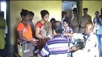 Second phase of WB Panchayat poll begins