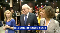 Do you care what stocks billionaires invest in?