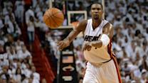 Looking Back At Chris Bosh
