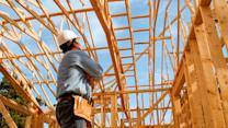 Housing starts plunge doesn't mean sector is dead: Detrick