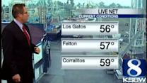 Check out your Tuesday morning KSBW Weather Forecast 06 25 13