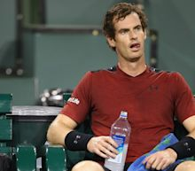 Tennis: Murray likely to miss Davis Cup quarter-final