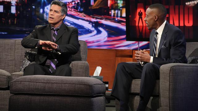 Esai Morales Gets Real About Secret Societies, Aliens & Uncovering The Truth