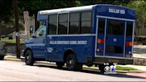 Some Question Safety Requirements For DISD Mini-Buses