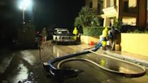 Sardinia counts cost of deadly storm