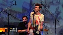 Houndmouth shares their brand of southern rock