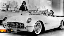 Chevrolet Corvette turns 61-years-old