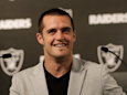 Derek Carr had a great answer to his first purchase after signing a record-breaking $125 million contract