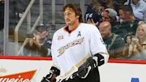What to expect from 43-year-old Teemu Selanne