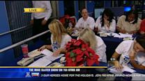760 KFMB Annual Warrior Foundation Radiothon