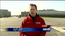 Sequester forces cancellation of KC Air Show