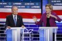 Bloomberg's odds to win Democratic nod plummet after rocky debate