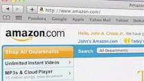 Amazon counterfeiters hurting small businesses