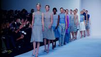 Throwback Thursdays with Tim Blanks - Full Runway Show: Marc Jacobs' Spring 1998 Collection