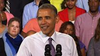 Obama Chides House GOP for Pursuing Lawsuit