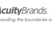 Acuity Brands, Inc. Next Generation Building Management Solutions from Distech Controls and DGLogik Drive Smarter Building Capabilities