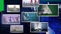 470 Class - Olympic Sailing