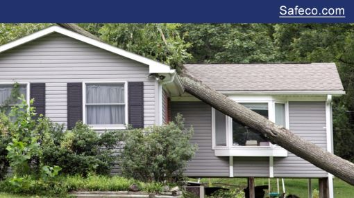 Protect Your Home with Safeco Insurance.