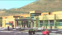 New hospital to bring new depts., jobs