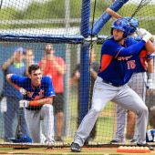 Tim Tebow to make his instructional league debut on Wednesday