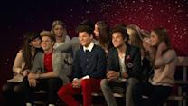 One Direction ganha réplica no Madame Tussauds