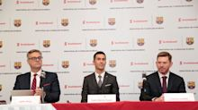 Multimedia Update - Scotiabank to Become the Official Banking Partner of FC Barcelona