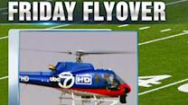 ABC7's Friday Flyover 2013