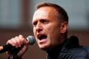 Navalny's condition improving, police guard stepped up: Der Spiegel