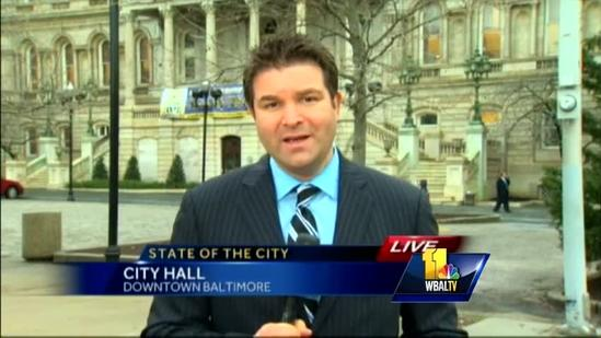 Mayor higlights sweeping reforms in State of City Address