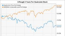 Why Qualcomm Inc. Shareholders Have Something to Worry About