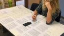 Forget Cheat ?Sheet? ? Student Outwits Professor With Enormous 'Cheat Poster'
