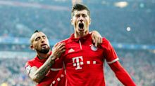 Bayern Munich is now the favorite to win the Champions League