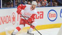 Why Tomas Tatar is a must add to your fantasy hockey lineup