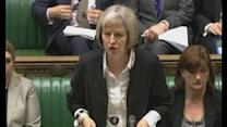 Home Secretary: Terror threat to UK is grave and growing