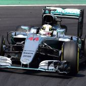 Hamilton on top, surrounded by controversies