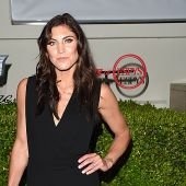 Hope Solo Slapped With 6-Month Suspension From US Soccer