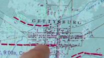 Modern Mapping Offers New View of Gettysburg