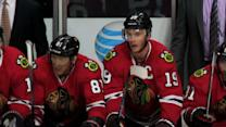 Sights and Sounds: Wild vs. Blackhawks - Game 2