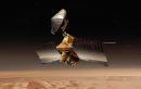 NASA's Mars Reconnaissance Orbiter just hit an absolutely crazy milestone