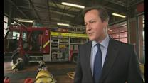 PM 'determined' to help Eastbourne businesses recover