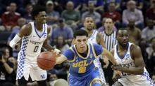 Lonzo Ball says he's better than Markelle Fultz