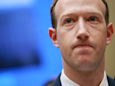 Mark Zuckerberg warns 2 months before the US midterms that Facebook can't fight election interference alone