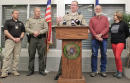 Police confirm bodies found in mine were missing teens