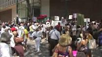 'Justice for Trayvon' rallies held in Philadelphia