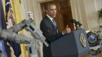 Obama Announces New Midwest Manufacturing Hubs