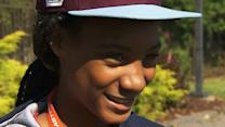 Preview: Mo'ne Davis on throwing like a girl